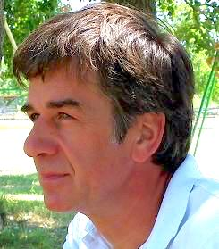 Damien Gabriels