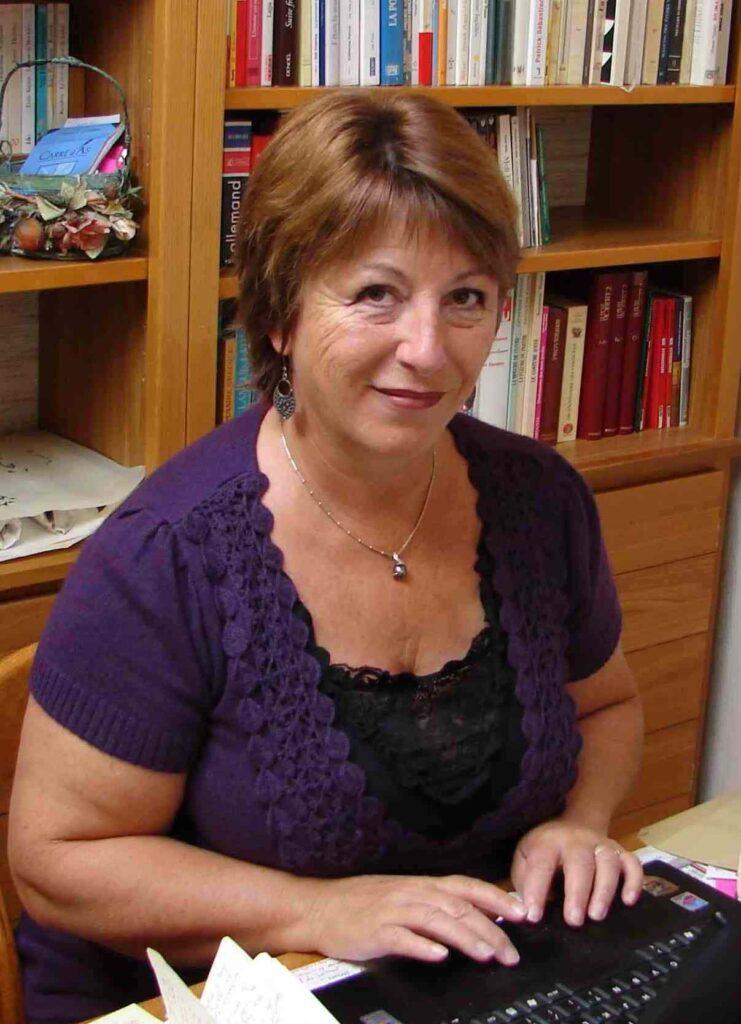 Danièle Duteil