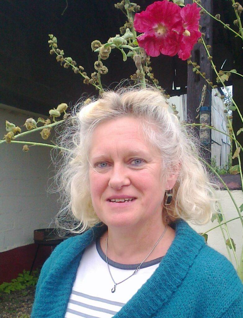 Françoise Danel