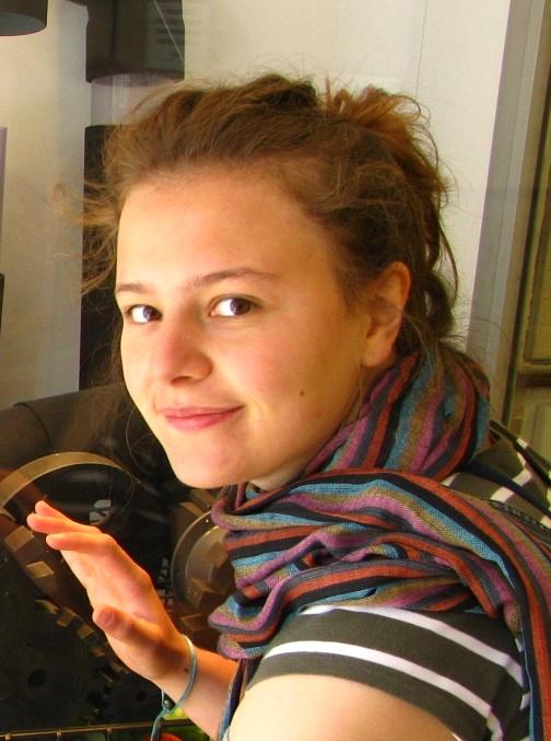 Irène Dulac