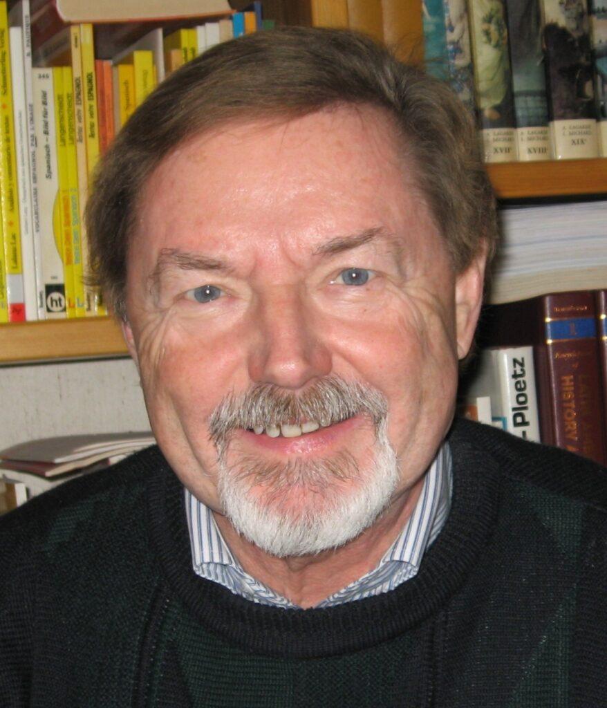 Klaus Dieter Wirth