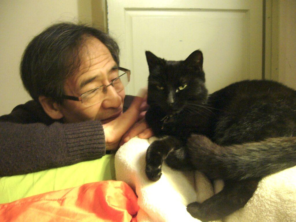 Masashi Tsuchiya