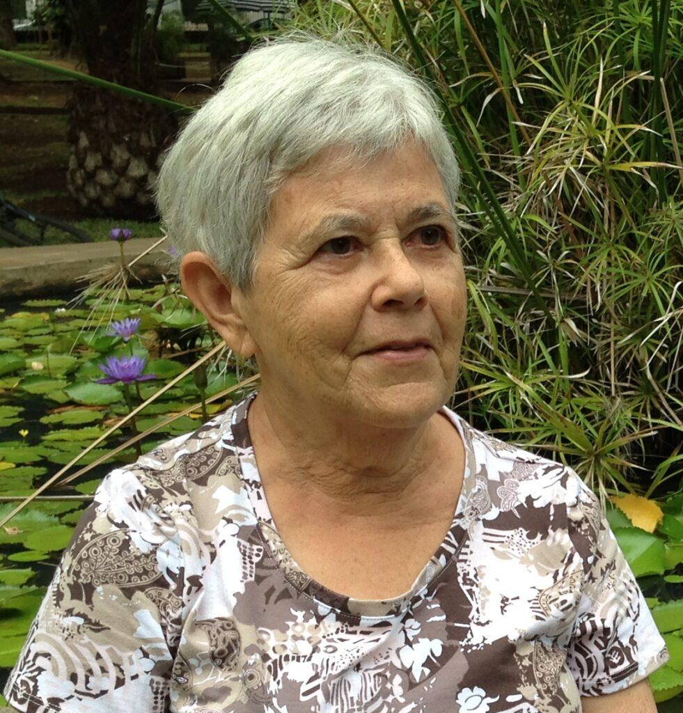Monique Mérabet