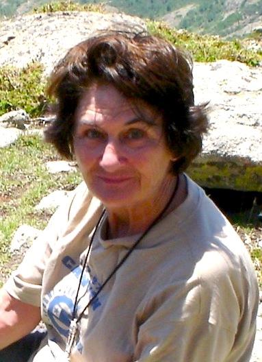 Françoise Jaussaud